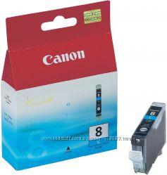 Картирдж Canon CLI-8Y