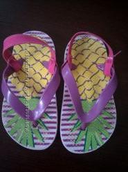 Вьетнамки и сандали