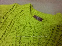 Очень красивый свитер кофта Mango