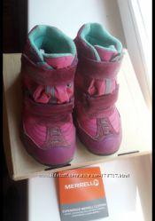Термо ботинки Merrell