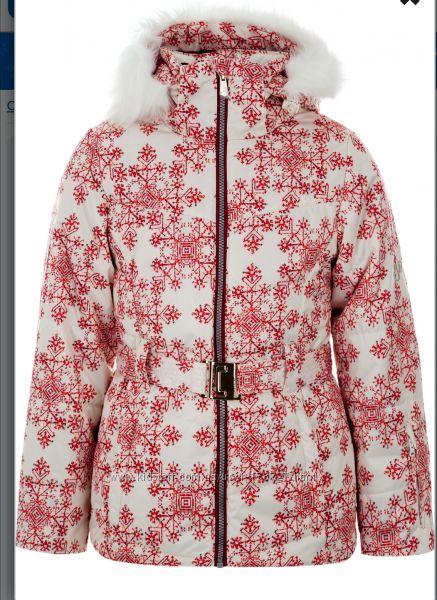 куртка для девочек Glissade