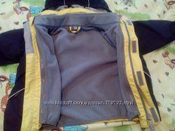 Мембранная куртка HUPPA 5 в 1