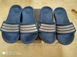 Сланцы adidas 19-20 см