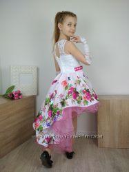 Нарядные платья в наличии разные модели