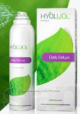 Hyalual Daily Delux 150 ml