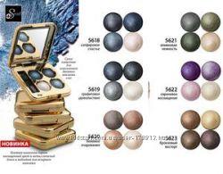 Запеченные тени Ослепительный взгляд от Faberlic