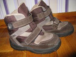 Термо-ботинки CHICCO