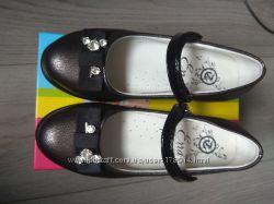 Школьные туфли в новом состоянии 31 размер