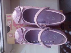 Туфельки праздничные Centro в идеале, на ножку 16, 5-17 см