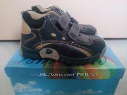 Ботинки для мальчика  СIAO BIMBI 26 размер 16 стелька