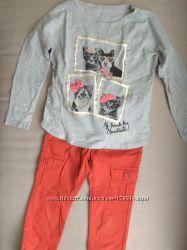 Много одежды от Gymboree , комплекты, шорты, платья