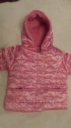 Звездная курточка для Вашей звездочки. Размер 18 мес.