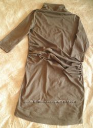 Платье для животика