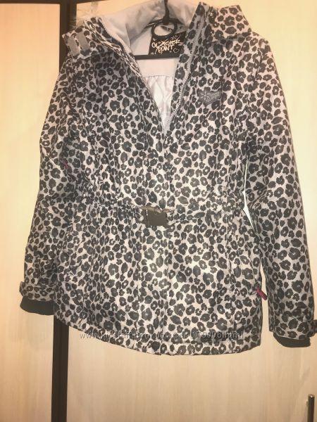Куртка термо лыжная Matalan на 158-164р. или ХС  штаны в подарок