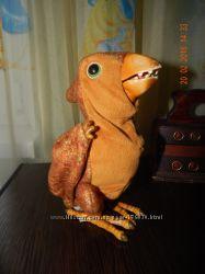 динозаврик , птенец . hasbro