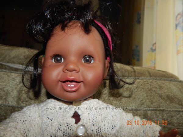 кукла zapf creation, етнічна , рост 40 см,
