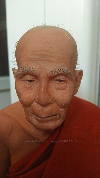 Буддійскій монах