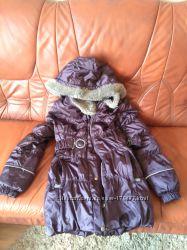 Куртка-пальто lenne 146