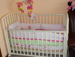 Итальянская кроватка Pali Ciak в идеальном состоянии