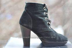 ботинки Mango  размер 37