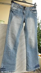 ДжинсыC&A линия herethere на девочку рост 158 см