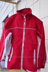 Куртка-ветровка hoperise на девочку 10-12 лет