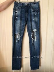 джинсы новые и бу