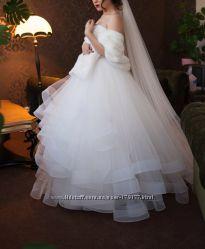 Ексклюзивна Дизайнерська сукня р. 38