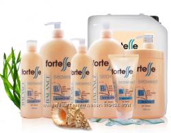 Fortesse  Pro шампуни, маски, бальзамы для волос 1000мл, 400 мл, 200 мл