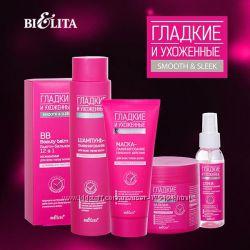 Белорусские серии по уходу за волосами низкие цены