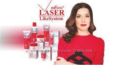 Белорусская косметика  серия  LASER LIKE system Эффект Лазера  низкие цены