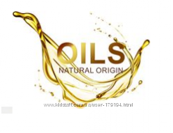 Белорусская косметика серия OILS natural origin Belkosmex