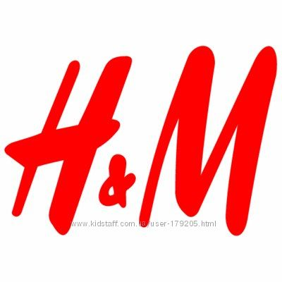 Под заказ H&M ловлю sale