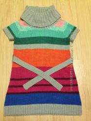 Вязанное платье Crazy8