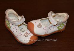 Туфли Primigi для девочки, 21 размер, 13 см стелька