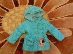 курточка на девочку мими