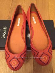 Балетки Geox, 38 размер