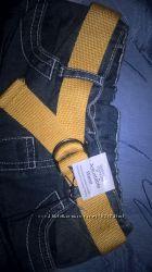 Новые джинсики M&S на малышей 12-18м