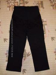 Плотные брюки капри H&M MAMA для беременных