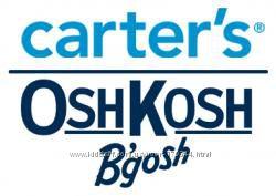 Carters  OshKosh  под минус