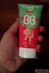 Многофункциональный ББ-крем SPF50 PA Milky Piggy ББ крем Elizavecca Mil