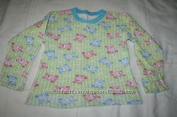 пижамка  5- 6лет