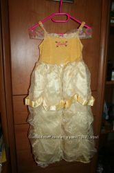Платье Бель 3-6лет