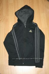 Спортивная кофта Adidas 9-10лет
