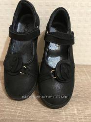 Кожаные туфли MOD8