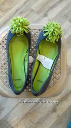 Симпатичные туфельки Bata
