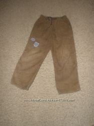 Мальчиковые вельветовые брюки GEE JAY