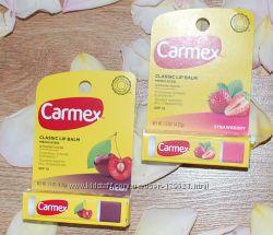 Бальзам для губ Carmex Оригинал США Наличие