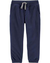 Детские спортивные штаны брендовые на мальчиков в наличии