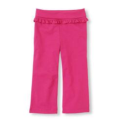 Детские спортивные и флисовые штаны на девочек в наличи из Америки
